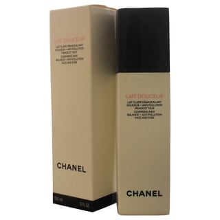 Chanel Lait Douceur 5-ounce Cleansing Milk Balance + Anti-Pollution