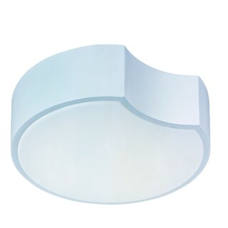 Cells LED Flush Mount Light Fixture
