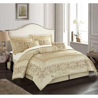 Vivian 7-piece Comforter Set