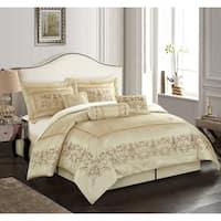 Nanshing Vivian 7-piece Comforter Set