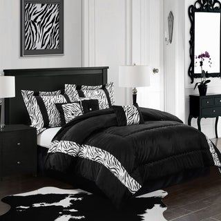 Nanshing Mali 7-piece Bedding Comforter Set