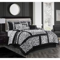 Nanshing Amazon 7-piece Bedding Comforter Set