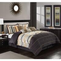 Nanshing Rockford 7-piece Comforter Set