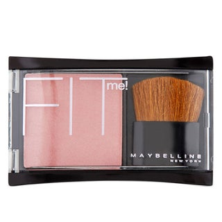 Maybelline Fit Me Blush Medium Mauve