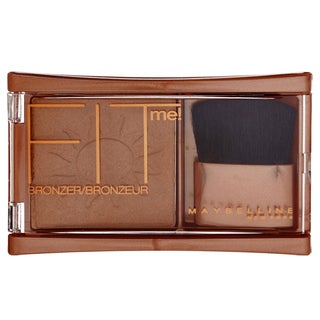 Maybelline Fit Me Bronzer Deep Bronze