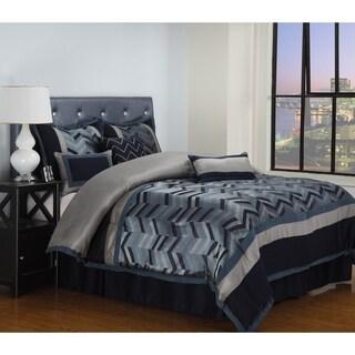 Nanshing Lexi 7-Piece Comforter Set