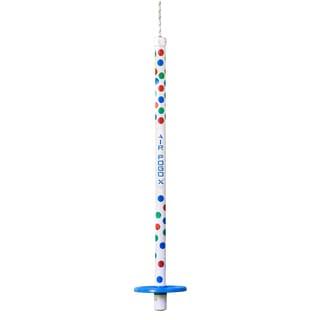 Adventure Parks Air Pogo X (XTREME) Stick, Blue