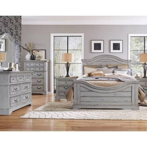 Buy Grey Bedroom Sets Online at Overstock | Our Best Bedroom ...