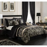 Grand Avenue Brie 7-piece Comforter Bedding Set