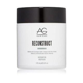 AG Hair Care Keratin 6-ounce Repair Reconstruct Intense Mask