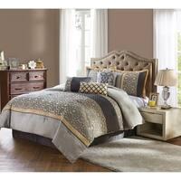 Nanshing Joseline 7 Piece Comforter Set
