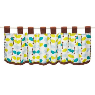 True Baby Tree Tops Window Curtain Valance