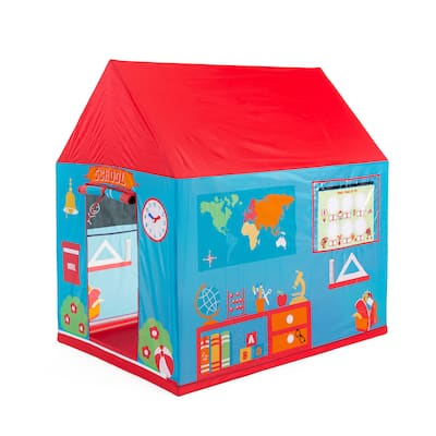Fun2Give Pop-it-up School Play Tent