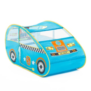 Fun2Give Pop-it-up Sports Car Play Tent