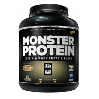 Cytosport 4-pound Monster Protein