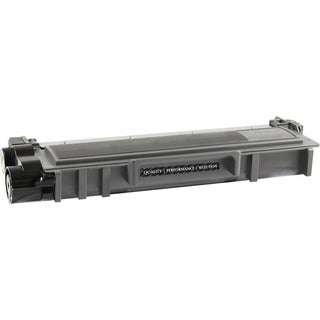 V7 Remanufactured High Yield Toner Cartridge for Brother TN660 - 2600 page yield