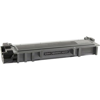 V7 Remanufactured High Yield Toner Cartridge for Brother TN660 - 2600
