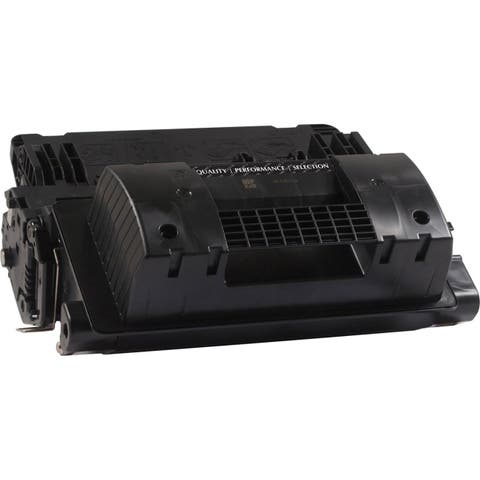 V7 Remanufactured High Yield Toner Cartridge for HP CF281X (HP 81X) - 25000 page yield