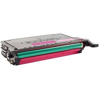 V7 Remanufactured Magenta Toner Cartridge for Samsung CLT-M609S - 700