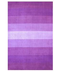 Purple Shag Area Rugs Overstock Com Shopping Decorate