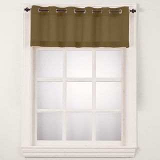 No. 918 Montego Grommet Window Valance