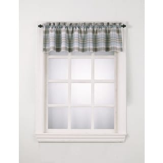 No. 918 Dawson Rod Pocket Window Valance