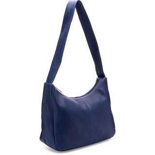 LeDonne Leather The Urban Hobo Handbag|https://ak1.ostkcdn.com/images/products/11715012/P18636449.jpg?_ostk_perf_=percv&impolicy=medium