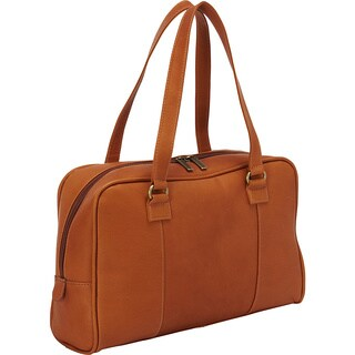 LeDonne Leather Parana Satchel Handbag