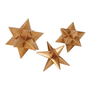 Polystyrene And (Set of 3) Star Decor 5-inch/ 6-inch/ 8-inch https://ak1.ostkcdn.com/images/products/11715066/P18636482.jpg?impolicy=medium