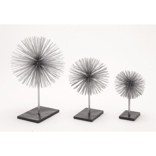 3D Table Top (Set of 3) D12-inch/ D9-inch/ D6-inch