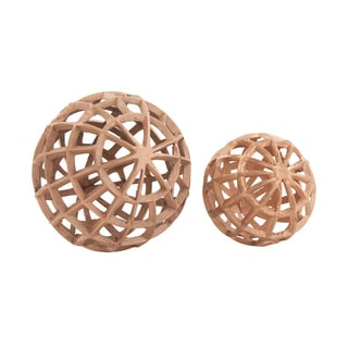 Copper Ball (Set of 2)
