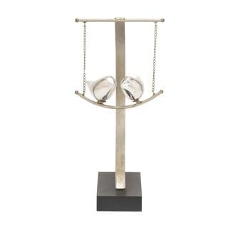 Polystyrene Bird Swing 7-inch x 15-inch