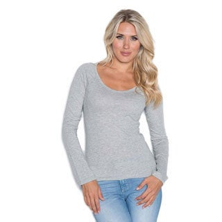 Beam Women's Long Sleeve T-Shirt