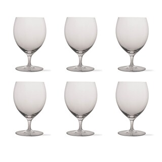 Tag Craft Beer Snifter Glass (Set of 6)