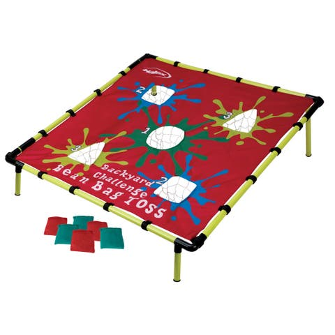 Halex Backyard Challenge Bean Bag Toss 5+ year - 1 2-Player Set