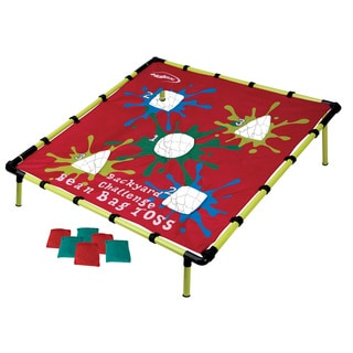 Halex Backyard Bean Bag Toss