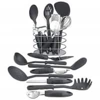 Maxam 17 Piece Kitchen Tool Set