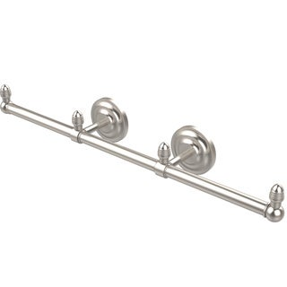Allied Brass Que New Collection 3 Arm Guest Towel Holder