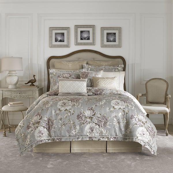 Croscill Victoria 3-piece Comforter Set