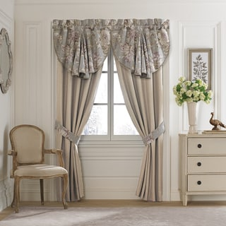Croscill Victoria Pole Top Curtain Panel
