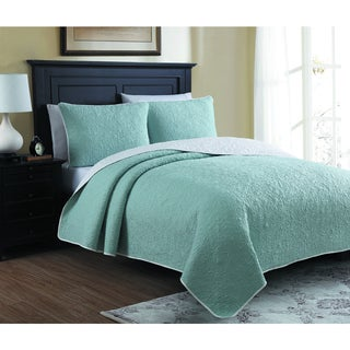 Copper Grove Badoura Reversible Quilt Set (More options available)