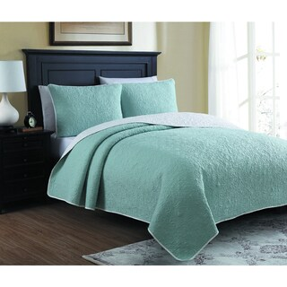 Copper Grove Badoura Reversible Quilt Set