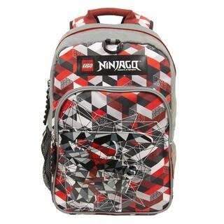 LEGO Ninjago Ghost Ninja Recyled Backpack