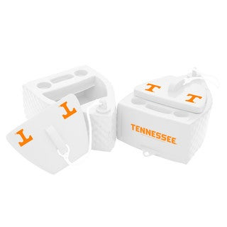 Texas Rec KOOLER FLOATING WHITHE TENNESSEE KNOX VOLS