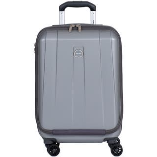 Delsey Helium Shadow 3.0 Platinum 19-inch Expandable Hardside International Carry On Spinner Suiter Laptop Suitcase|https://ak1.ostkcdn.com/images/products/11716891/P18637889.jpg?impolicy=medium