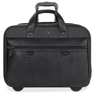 US Luggage Solo Bradford Rolling Case