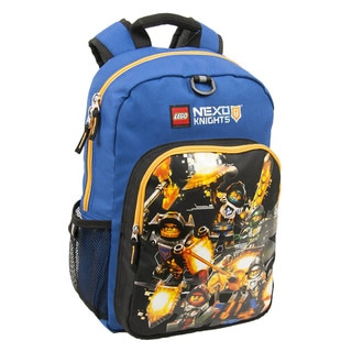LEGO Nexo Knights Hertiage Classic Backpack