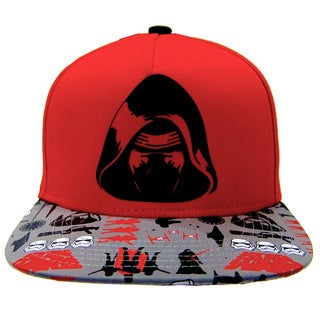 Star Wars Episode 7 Inspired Kylo Ren Baseball Hat