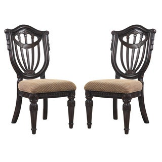 Devonwood Side Chair (Set of 2)