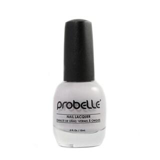 Probelle Cloudburst Nail Lacquer (Gray Cream)